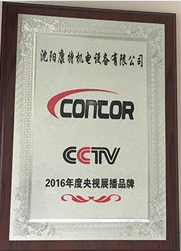 CCTV 上榜品牌